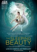THE SLEEPING BEAUTY (LIVE BALLET)