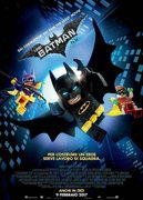 LEGO BATMAN - IL FILM 3D